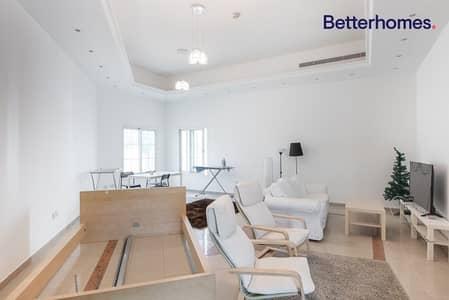 فیلا 4 غرف نوم للبيع في البرشاء، دبي - 1 Storey Villa Great location I CGG only