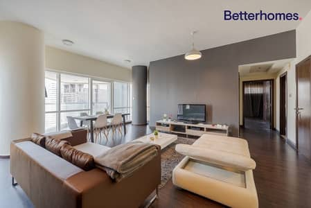 1 BED+STUDY | FULL LAKE VIEW |HIGH FLOOR