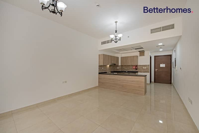 8% Return Of Investment|Brand New Building