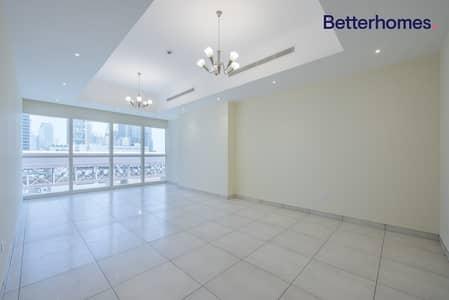 فلیٹ 2 غرفة نوم للايجار في الخليج التجاري، دبي - New |Next to Metro |With Kitchen Appliances