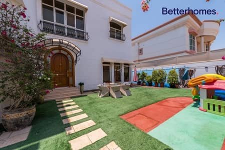 5 Bedroom Villa for Sale in Umm Suqeim, Dubai - GCCC only /Family Home /close to beach
