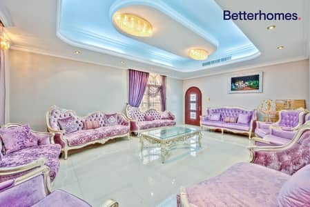 7 Bedroom Villa for Sale in Umm Suqeim, Dubai - Family Home /7 bedrooms/GCC only