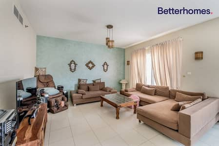 2 Bedroom Flat for Sale in Jumeirah Village Circle (JVC), Dubai - Large Unit | Top Floor | Community View | Rented