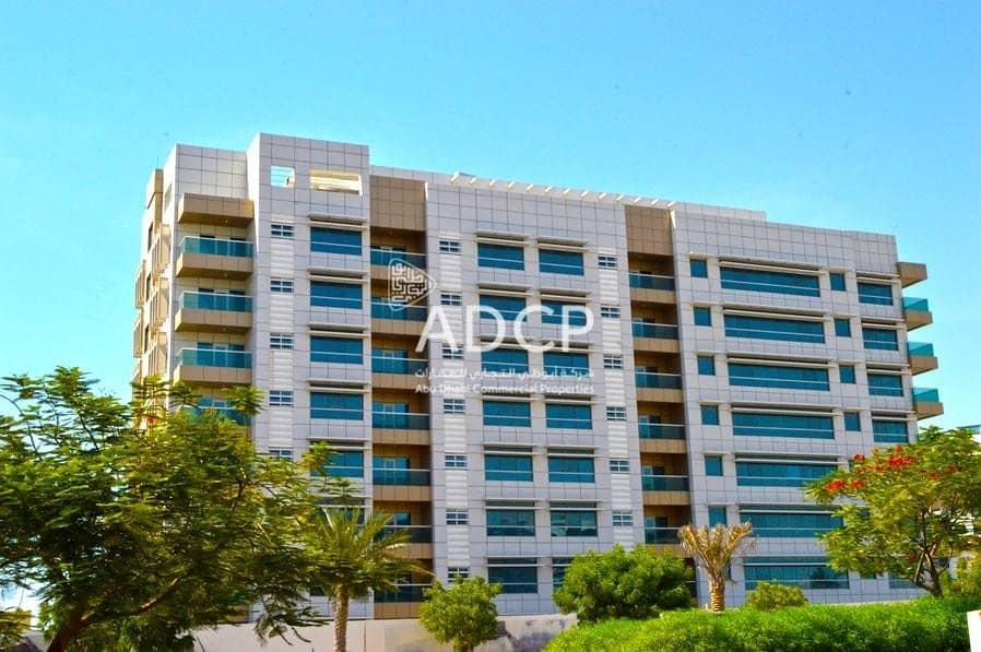 Groundf loor 1 Bed in Brand New Al Saada Building