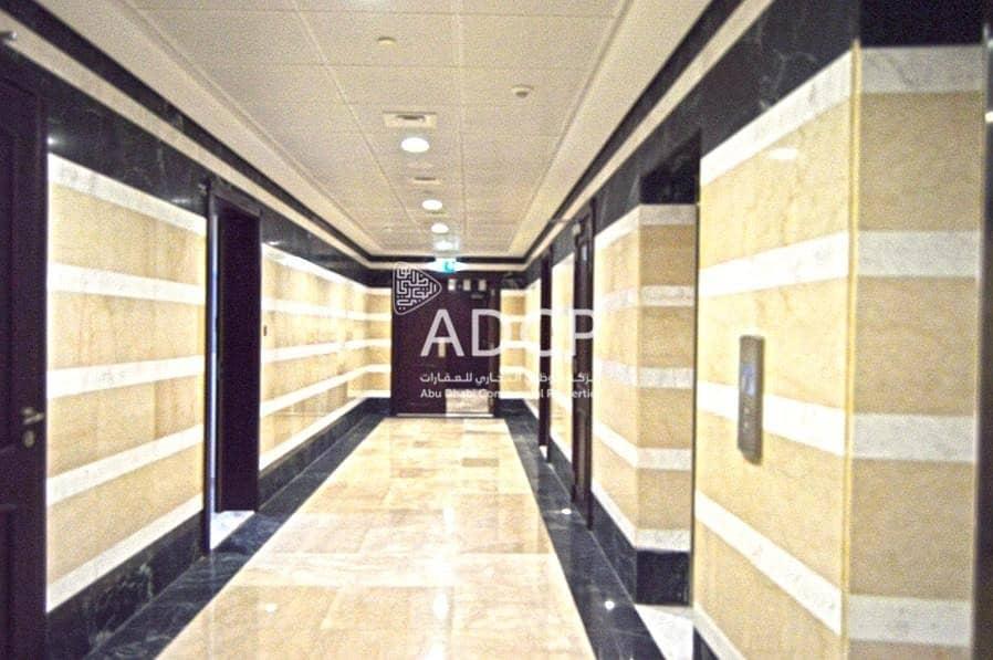 2 Groundf loor 1 Bed in Brand New Al Saada Building