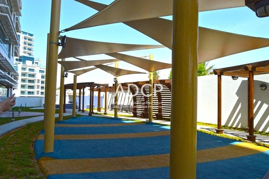 11 Groundf loor 1 Bed in Brand New Al Saada Building