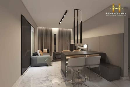 2 Bedroom Apartment for Sale in Business Bay, Dubai - Brand new LUXURY Furnished  2BHK BURJ KHALIFA VIEW