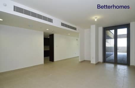 3 Bedroom Townhouse for Sale in Al Raha Beach, Abu Dhabi - Lovely large Townhouse with study and pool