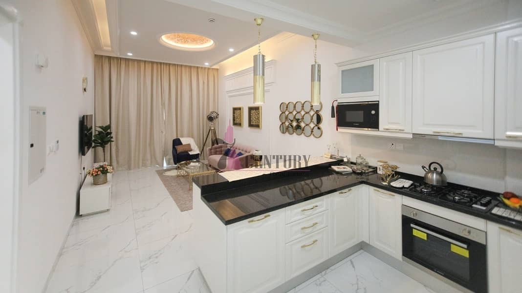 2 1 Bedroom Apartment | Brand New | Fitted Kitchen