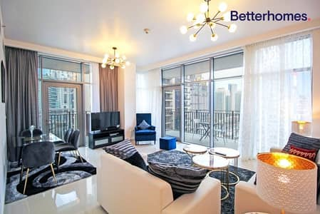 2 Bedroom Flat for Sale in Downtown Dubai, Dubai - 2+Study|Balconies|Larger Layout|Mid Floor