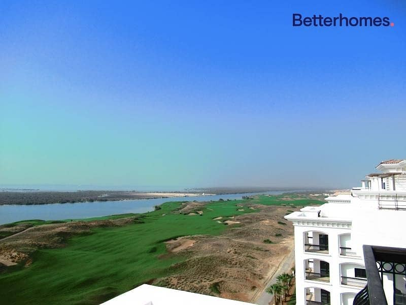2 Vacant - Golf course with Balcony in  Ansam 2