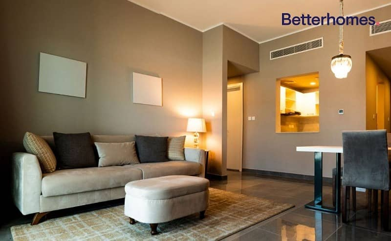 2 Great Investment Studio Type in Masdar City