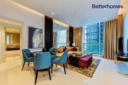 شقة 2 غرفة نوم للبيع في وسط مدينة دبي، دبي - | Bright and Spacious| Fully Furnished |