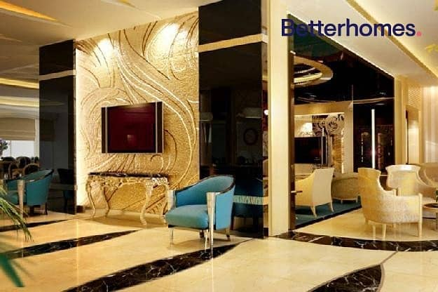 16 | Bright and Spacious| Fully Furnished |