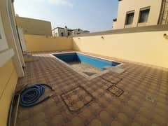 **NEW**LARGE CORNER SINGLE STOREY 3 BR-PRIVATE POOL-MAID-AWAY FROM FLIGHT PATH FOR JUST