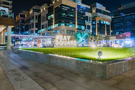 Office for Rent in Business Bay, Dubai - Fully Furnished with Full Courtyard View