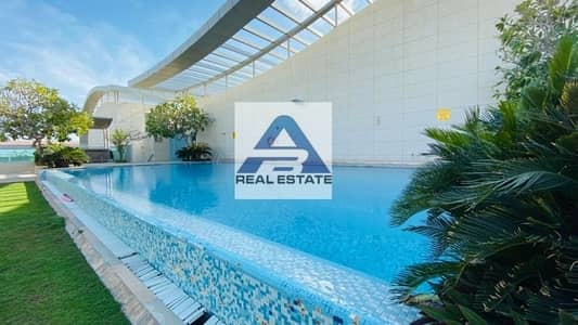 3 Bedroom Flat for Rent in Corniche Road, Abu Dhabi - Special Price ! 3 Master Bedrooms ! Facilities