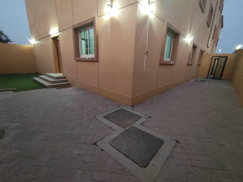 3 Bedrooms Hall with Private Entrance in Villa at Al Shamkha