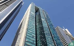 Burj Al Salam Tower