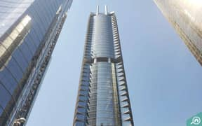 Platinum Tower (Al Shafar)