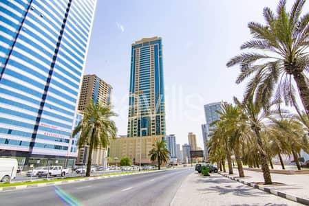 Office for Rent in Al Qasba, Sharjah - 2030 SqFt Office | Brand New | Premium | W Tower Al Qasbaa