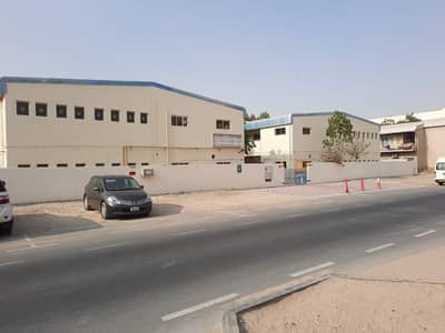 Labour Camp for Rent in Muhaisnah, Dubai - DIRECT FROM OWNER FURNISHED LABOUR CAMP IN SONAPUR - 8 PERSON PER ROOM CAPACITY