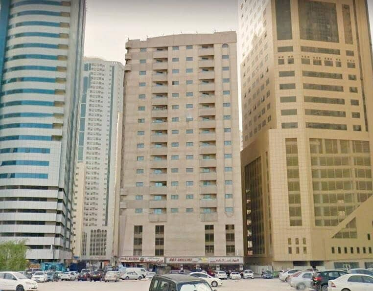 30 DAYS FREE!! NO COMMISSION | GREAT DEAL PERFECTLY PRICED 2 BEDROOMS + BALCONY AT AL NAHDA | DIRECT FROM OWNER