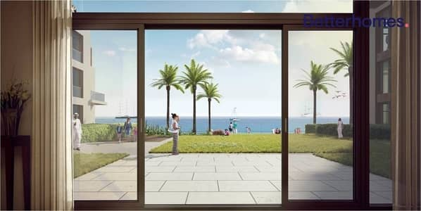 2 Bedroom Apartment for Sale in Address Fujairah Beach Resort, Fujairah - Off Plan   2 Bedroom Apartment   The Address