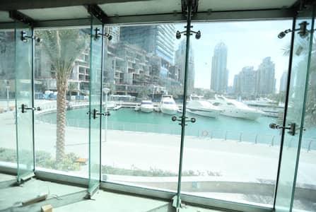 Shop for Rent in Dubai Marina, Dubai - Available Retail Space Located In Marina