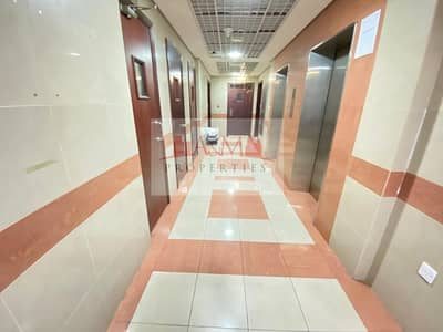 EXCELLENT OFFER.: Two Bedroom Apartment with Balcony in Mamoura for AED 55