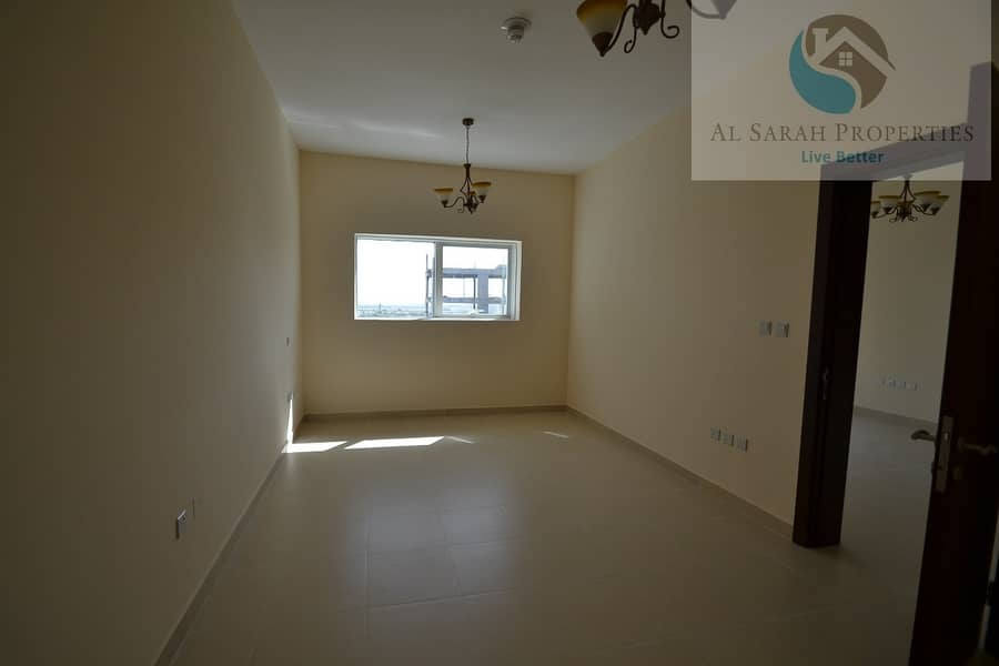 Brand New Building | Brand New Apartment | Mid Floor | Golf Course View |  Never Been Used