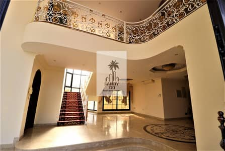 Safa One Villa I 5 Bedrooms I Vacant to Move