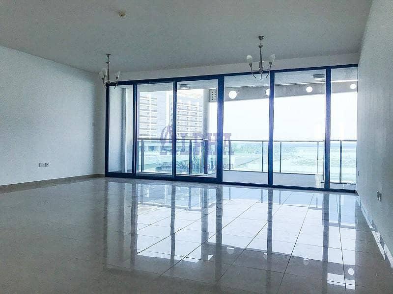 Huge DUPLEX apartment in Mina Al Arab I Sea view