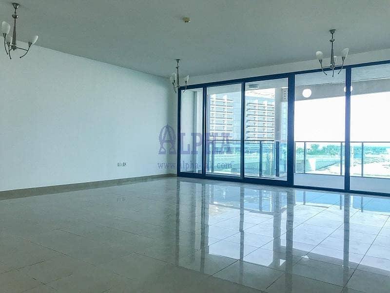 2 Huge DUPLEX apartment in Mina Al Arab I Sea view