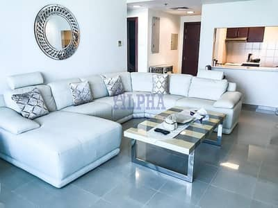 3 Bedroom Flat for Rent in Mina Al Arab, Ras Al Khaimah - Luxurious furnished home with stunning sea view