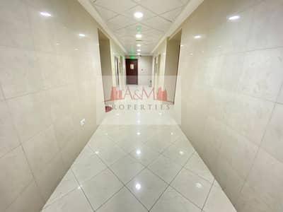 فلیٹ 1 غرفة نوم للايجار في شارع الشيخ خليفة بن زايد، أبوظبي - HOT DEAL.: One Bedroom Apartment with Built-in Wardrobes for AED 45