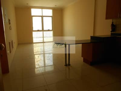1 Bedroom Apartment for Rent in Dubai Silicon Oasis, Dubai - 14 MONTHS NO COMMISSION 1BHK CHILLER FREE BALCONY POOL GYM PARKING 40K