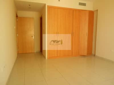 شقة 1 غرفة نوم للايجار في واحة دبي للسيليكون، دبي - 14 MONTHS NO COMMISSION 1BHK CHILLER FREE BALCONY POOL GYM PARKING 40K