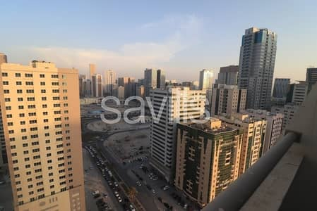 3 Bedroom Flat for Sale in Al Khan, Sharjah - Spacious 3 bed with maid's and 3 parkings
