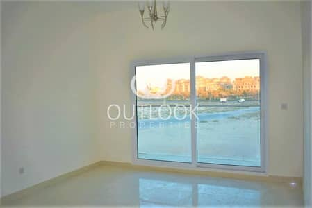 فلیٹ 2 غرفة نوم للبيع في قرية جميرا الدائرية، دبي - Urgent Sale  2BR | Community view | Spacious  in JVC