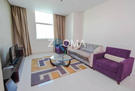 فلیٹ 3 غرف نوم للايجار في الخليج التجاري، دبي - Fully Furnished   Prime Location   Great Facilities