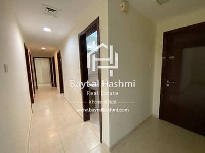 فلیٹ 3 غرف نوم للايجار في الحدائق، دبي - HOT DEAL!! 3 Bedroom w/ Balcony and Big Store room In The Gardens Near to Amenities