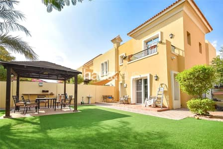 3 Bedroom Villa for Sale in Arabian Ranches, Dubai - Type 3E | Walk to Park & Pool | Large Plot