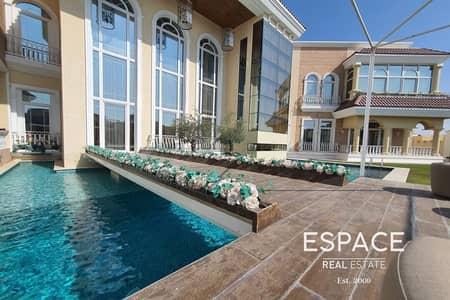 فیلا 5 غرف نوم للايجار في ند الشبا، دبي - Designer Mansion - High End Luxury Finish