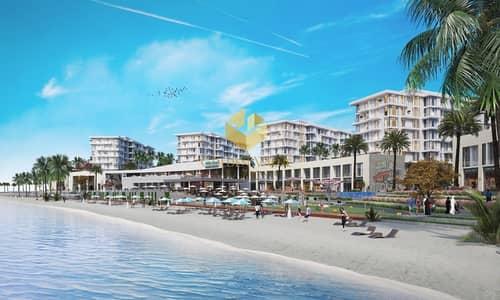 فلیٹ 1 غرفة نوم للبيع في مدينة الشارقة للواجهات المائية، الشارقة - 1 Bedroom Ready To Move In | With 10 % Down Payment |  Sharjah Down Town
