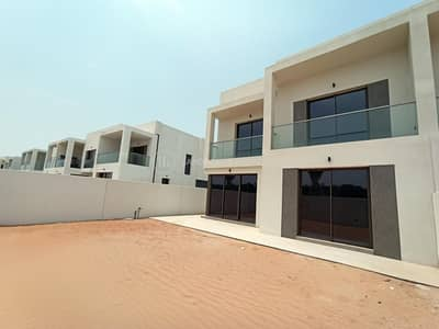 تاون هاوس 4 غرف نوم للبيع في جزيرة ياس، أبوظبي - Single Row !!! Near to Park & Pool !!! 3MA