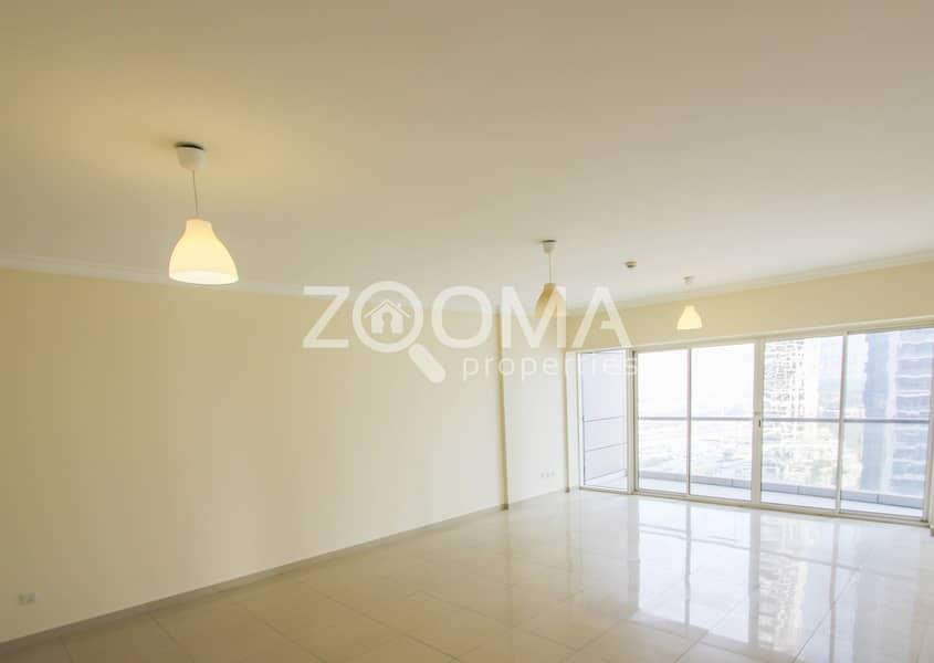 2 Best price & Layout + Maid | High floor