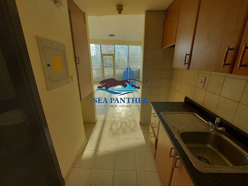 2 STUDIO IN THE GARDENS | CHILLER FREE | MAINTENANCE FREE WITH BALCONY
