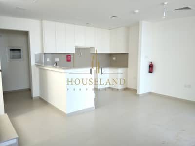 3 Bedroom Townhouse for Rent in Town Square, Dubai - SIngle Row | 3BR+Maids | Well Maintained