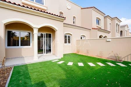 2 Bedroom Villa for Rent in Serena, Dubai - Type B | Landscaped Garden | Single Row